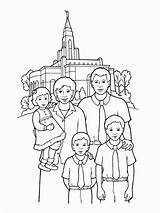 Temple Coloring Lds Primary Happy Temples Church Going Families Drawing Gospel Printable Standing Sealing Illustration Library Homeschool Deseret Getdrawings Royalty sketch template