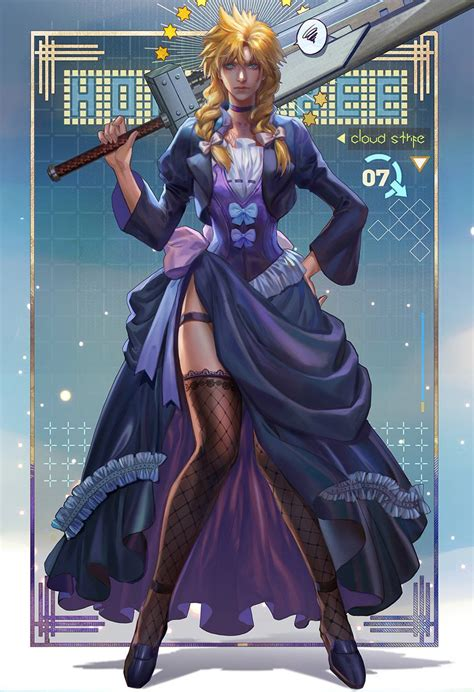 We did not find results for: Buster Sword : pairs royal blue dress Buster Sword Final fantasy remake cloud fan art Jiugeart ...