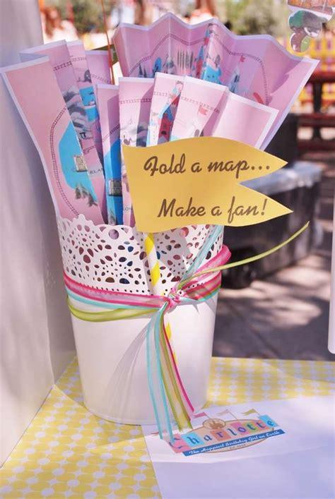 disneyland birthday party ideas photo    catch