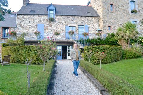 chambre d hote à quimper maison d 39 hôtes en bretagne le château de mont dol