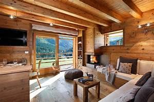 Case Di Montagna Moderne ~ Design casa creativa e mobili ispiratori