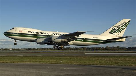 FAA Looks to Fine Evergreen More Than $4 Million for ...