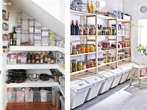 Here's how we made this under stairs pantry with a diy sliding barn door to make the shelves, we cut some ½ plywood to the sizes that we wanted. Under The Stairs Declutter Ideas - Messy Minimalist