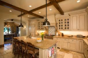 Kitchen Design Country Style Image