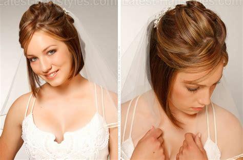 monteiros noivas  cortes de cabelo curto
