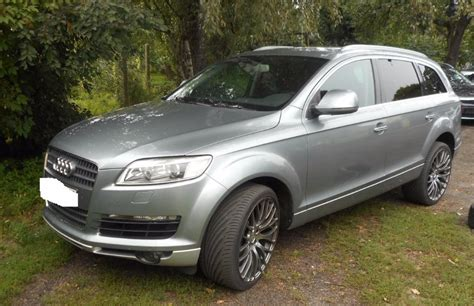 audi vin decoder audi q7 2005 2015 where is vin number find chassis