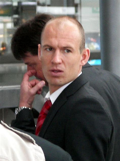 arjen robben swimsuit younger than they look all the tropes wiki fandom