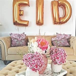Freebie Eid decorations inspiration twenty five stars