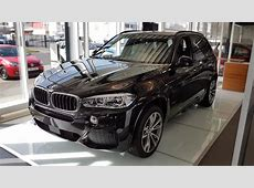 2017 BMW X5 xDrive30d M Sportpaket [BMWview] YouTube