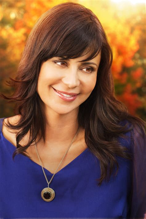 Catherine Bell Beautiful Imges In The Good Witch's Charm