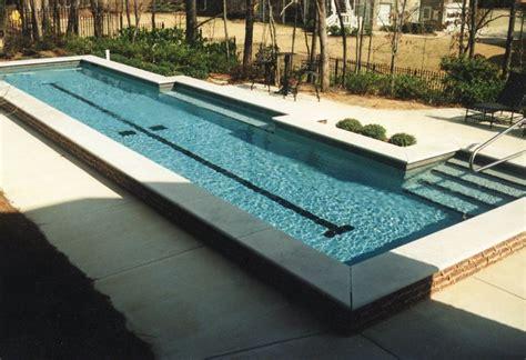 Cool Lap Pool Lap Pools Backyard Lap Pool Designs