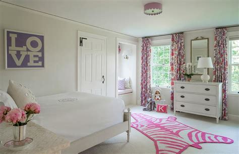 Bedroom Color Schemes Pink by Pink And Purple Bedroom Color Scheme Transitional