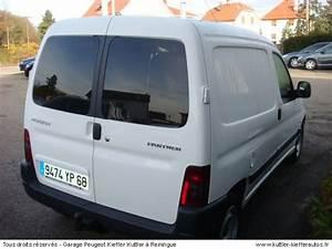 Partner Peugeot Occasion : partner peugeot occasion peugeot partner occasion bretagne 170c hdi75 cft blanc 5990 76400 km ~ Medecine-chirurgie-esthetiques.com Avis de Voitures