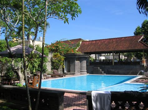 Hotel Pande Permai Bungalows In Ubud Indonesië