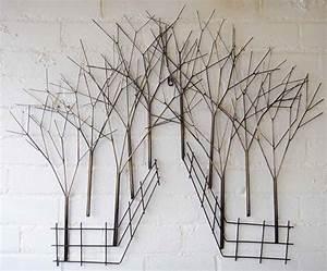 Interior Decorating Tips: Creative Wall Art ideas