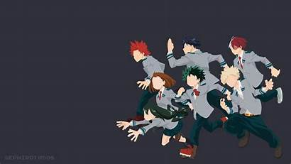 Mha Aesthetic Pc Wallpapers Bnha Cave