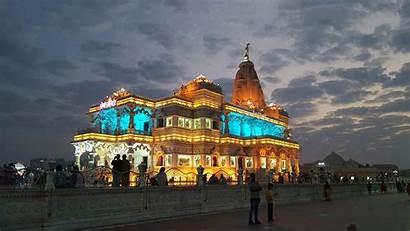 Mandir Prem Vrindavan Temple Adotrip Destinations