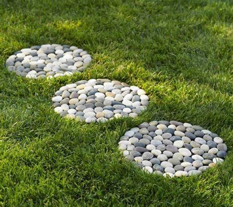 Ideen Mit Steinen by Gartendeko Basteln Naturmaterialien 35 Beispiele Wie