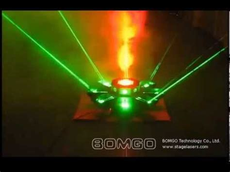 Cheap Lights Ufo Laser Light Youtube