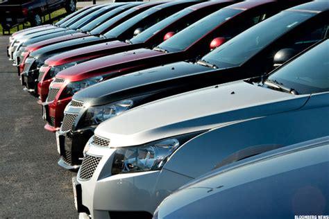 Average New Car Price Up $618, Dealer Incentives Down