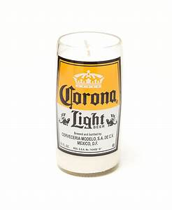 Corona Light Beer Bottle - Wild Wix