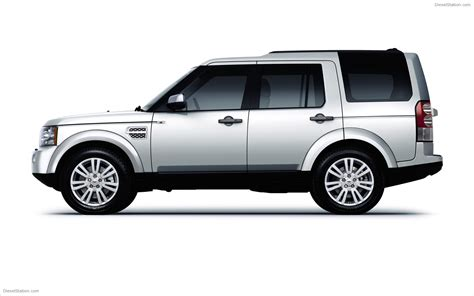 land rover discovery 4 land rover discovery 4 2012 widescreen car photo