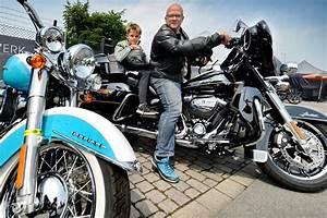 Harley Davidson Bielefeld : hei e tour mit einer harley davidson ultra limited ~ Orissabook.com Haus und Dekorationen