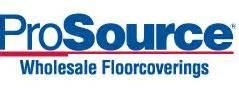 prosource wholesale floorcoverings logo walls windows floors pi
