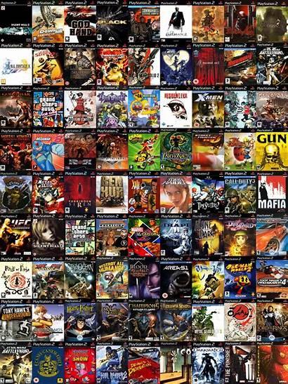 Ps2 Games Playstation Favorite Gaming Juegos Ever