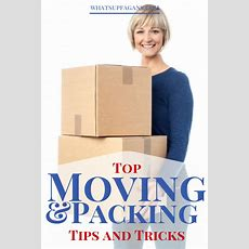 Smoothsail Through Your Next Move With These Moving Tips