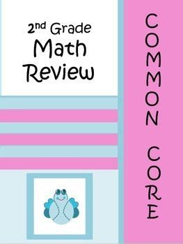 grade math review  images math review