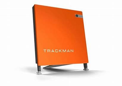 Trackman Monitor Launch Golf Simulator Indoor Swing