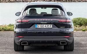 Nouveau Porsche Cayenne 2018 Prix : 2018 porsche cayenne e hybrid review ~ Medecine-chirurgie-esthetiques.com Avis de Voitures