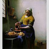 Milkmaid Vermeer | 874 x 975 jpeg 114kB