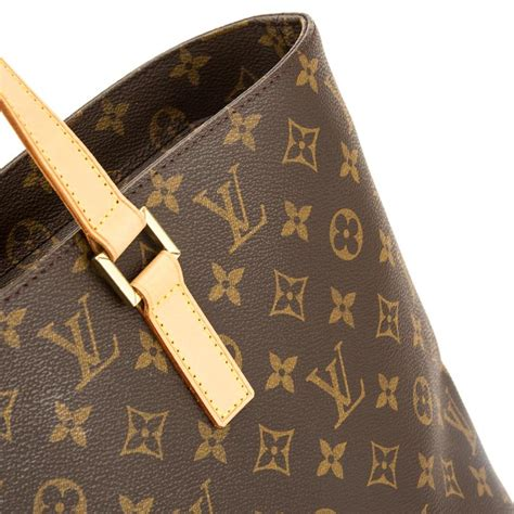 louis vuitton monogram canvas luco tote bag pre owned luxedh
