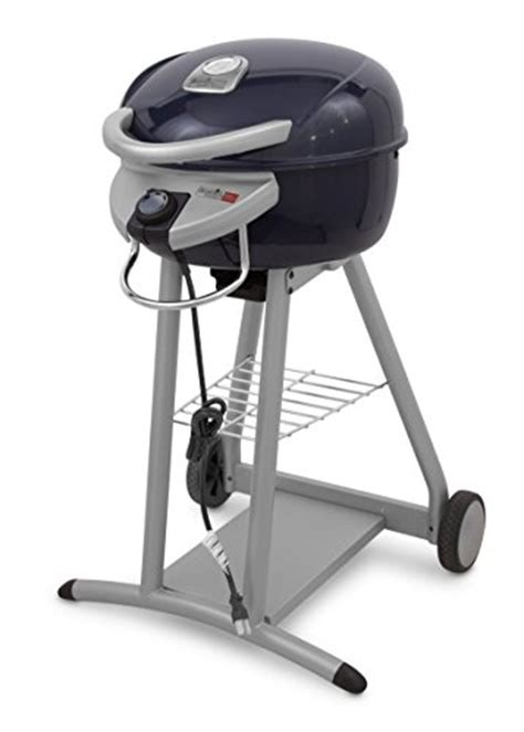char broil tru infrared patio bistro electric grill