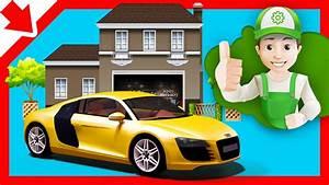 Petite Voiture Enfant : dessin anim en francais educatif petites voitures cars ~ Melissatoandfro.com Idées de Décoration