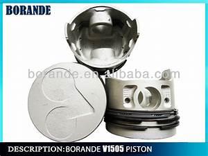 Pc200-7 Engine Parts Piston Piston Ring Cylinder Liner 6d95 Liner Kit