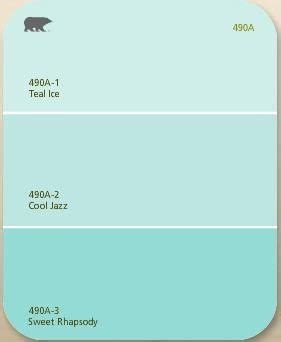 blue paint cool jazz by behr paint the front door oh best