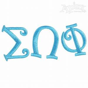 greek font curlz sorority embroidery alphabets apex With sorority embroidered letters