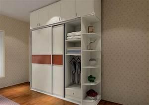 Simple cabinet design in living room 3d house for Cabinet design bedroom