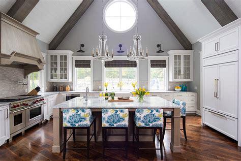 kitchen design  martha ohara interiors home bunch