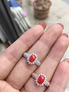 Red Coral Stone Rings | www.pixshark.com - Images ...