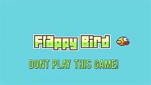Flappy Bird Pc Donu002639t Play This Game Flappy Bird
