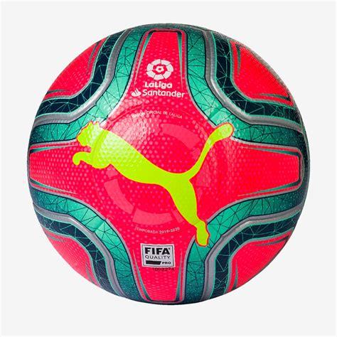 Puma La Liga 1 Offcial Winter Ball (FIFA Quality Pro ...