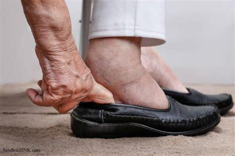 Need Footwear Elderly Parents Like?