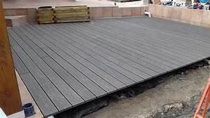 toit terrasse bois isolation wrastecom With isolation toit terrasse bois