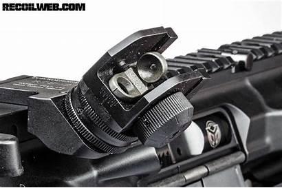Iron Sight Sights Defense Dueck Transition Rapid