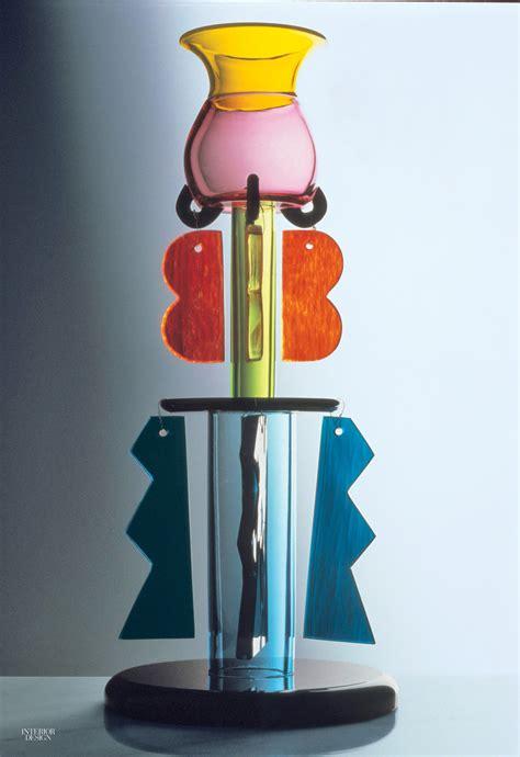Venini Lade by Ettore Sottsass Centennial Celebrated At Venice S Stanze