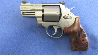 Smith And Wesson Model 627 357 Mag 8 Shot